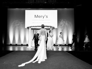 Fashionshow Merys Coutur