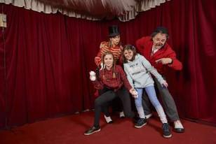family-circus