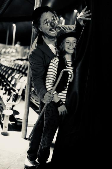 Family Circus
