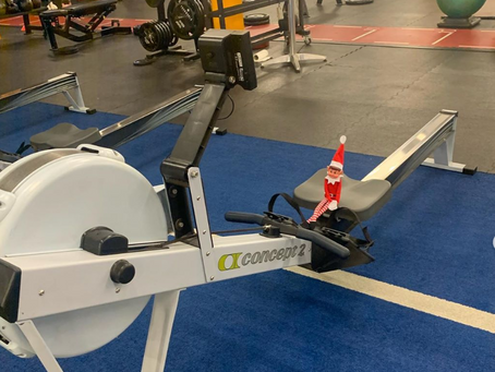GYMBO'S Xmas Fitness & Nutrition Tips