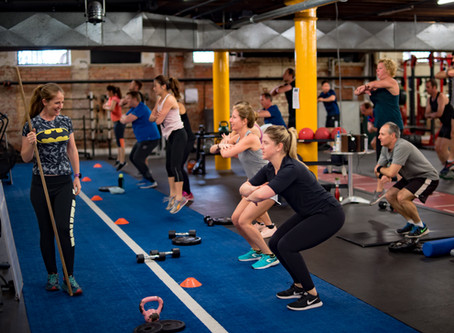 Why You Should Be Adding HIIT Training to Your Christmas List This Silly Season