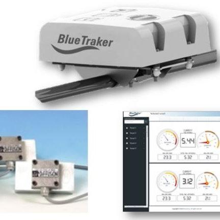 BlueTraker Fuel Monitoring System
