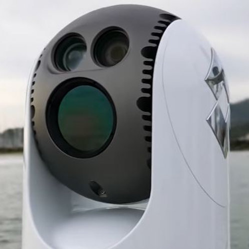 FLIR M500 - Ultra High Performance Multi-Sensor Camera System