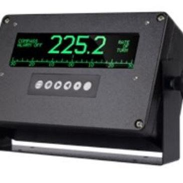 KW991CR Universal Course Recorder