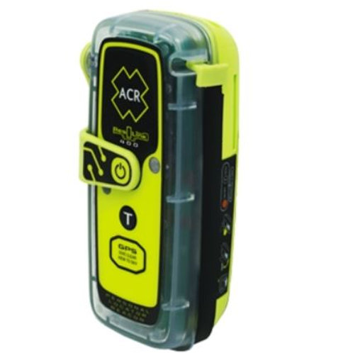 ACR 2921 ResQLink 400 PLB – Floating Personal Locator Beacon