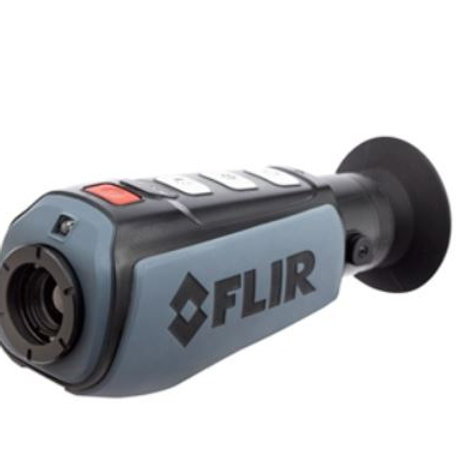 FLIR Ocean Scout 320 Thermal Camera