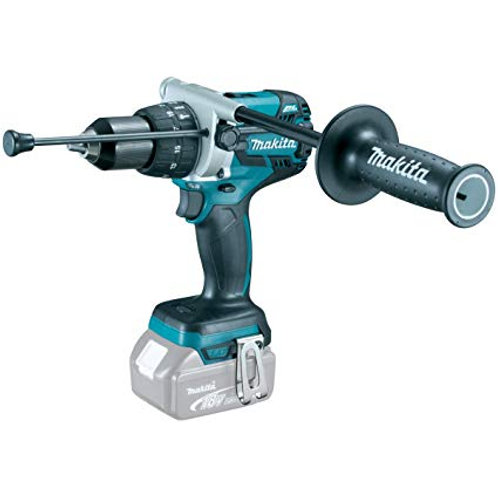 Cordless hammer driver drill