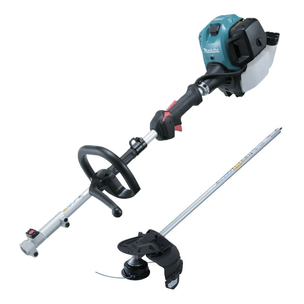 Petrol telescopic pole saw