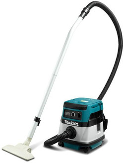 corded & cordless vacuum cleaner