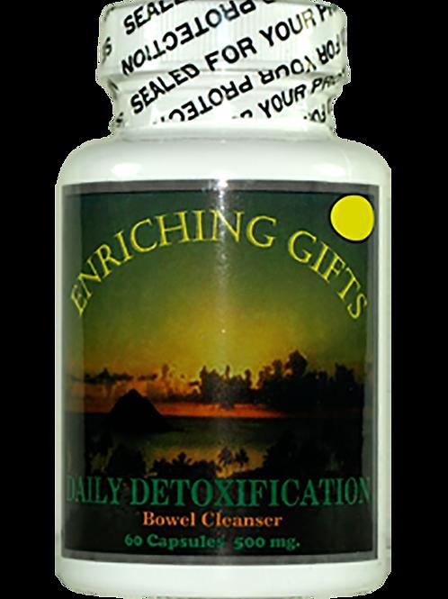Daily Detoxification
