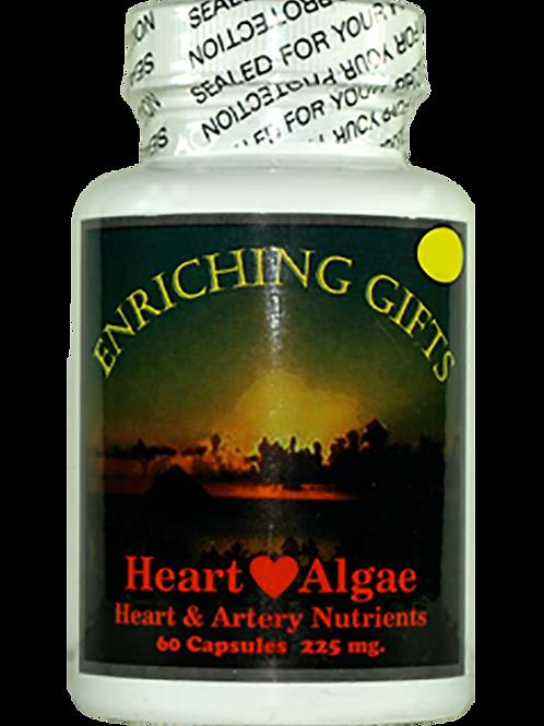 Heart Algae