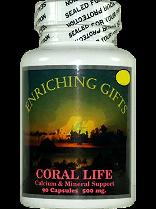 Coral Life Coral Calcium