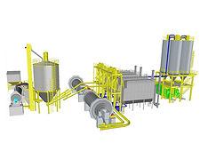 Progettazione Impianti Industriali