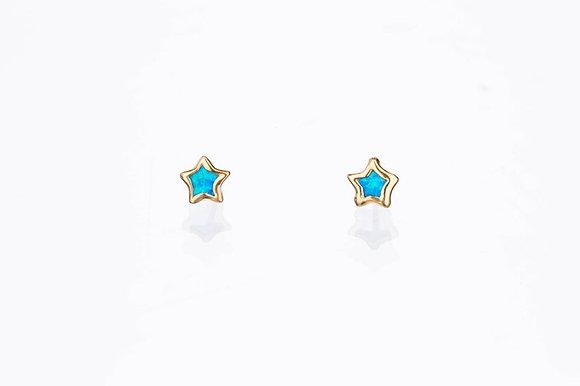 Opaal sterren