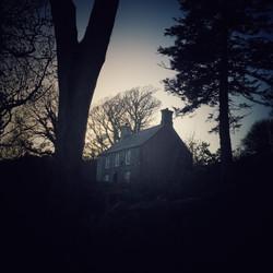 Typical Llyn Cottage