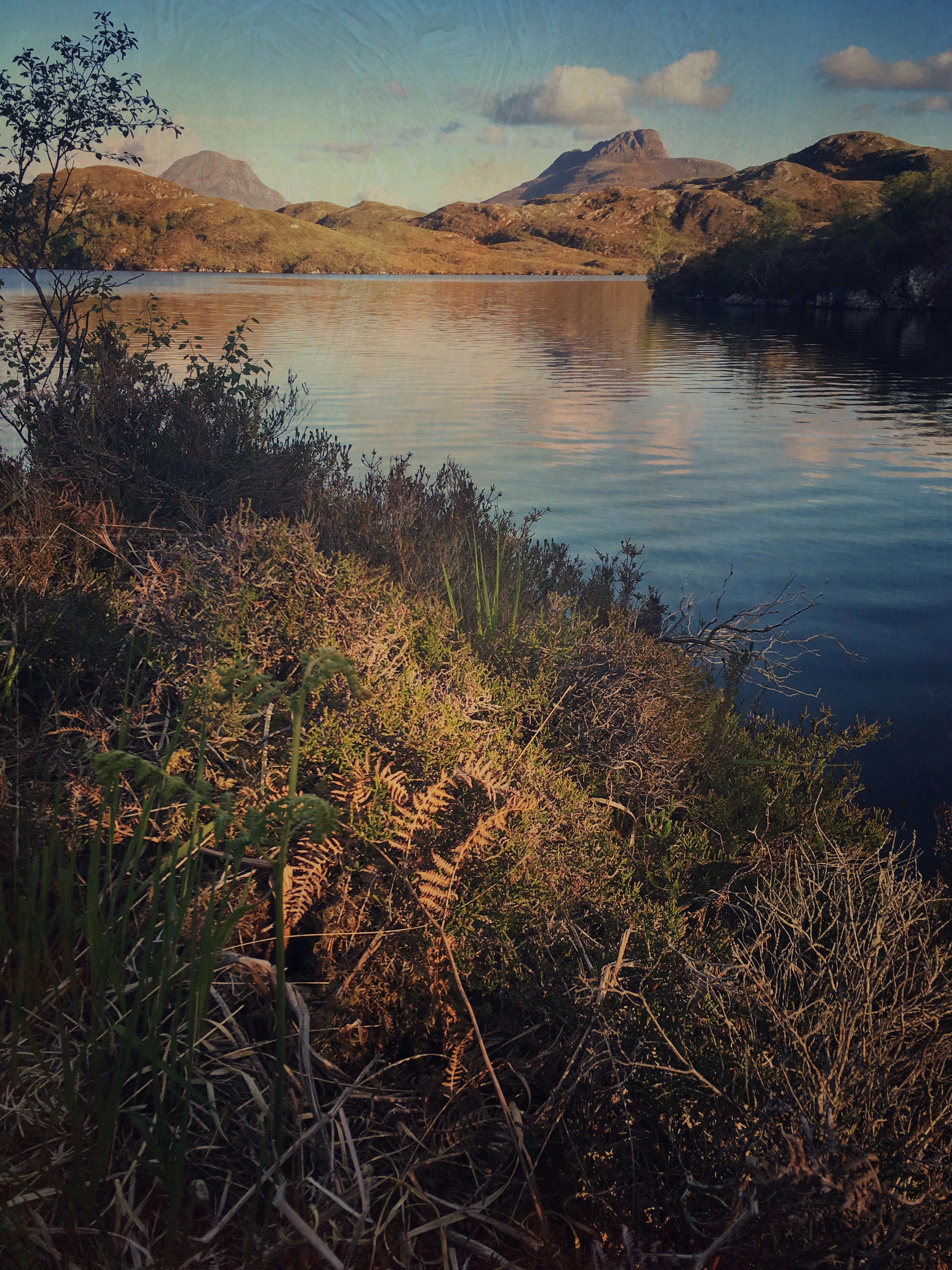 Stac Pollaidh, Coigach, Sutherland