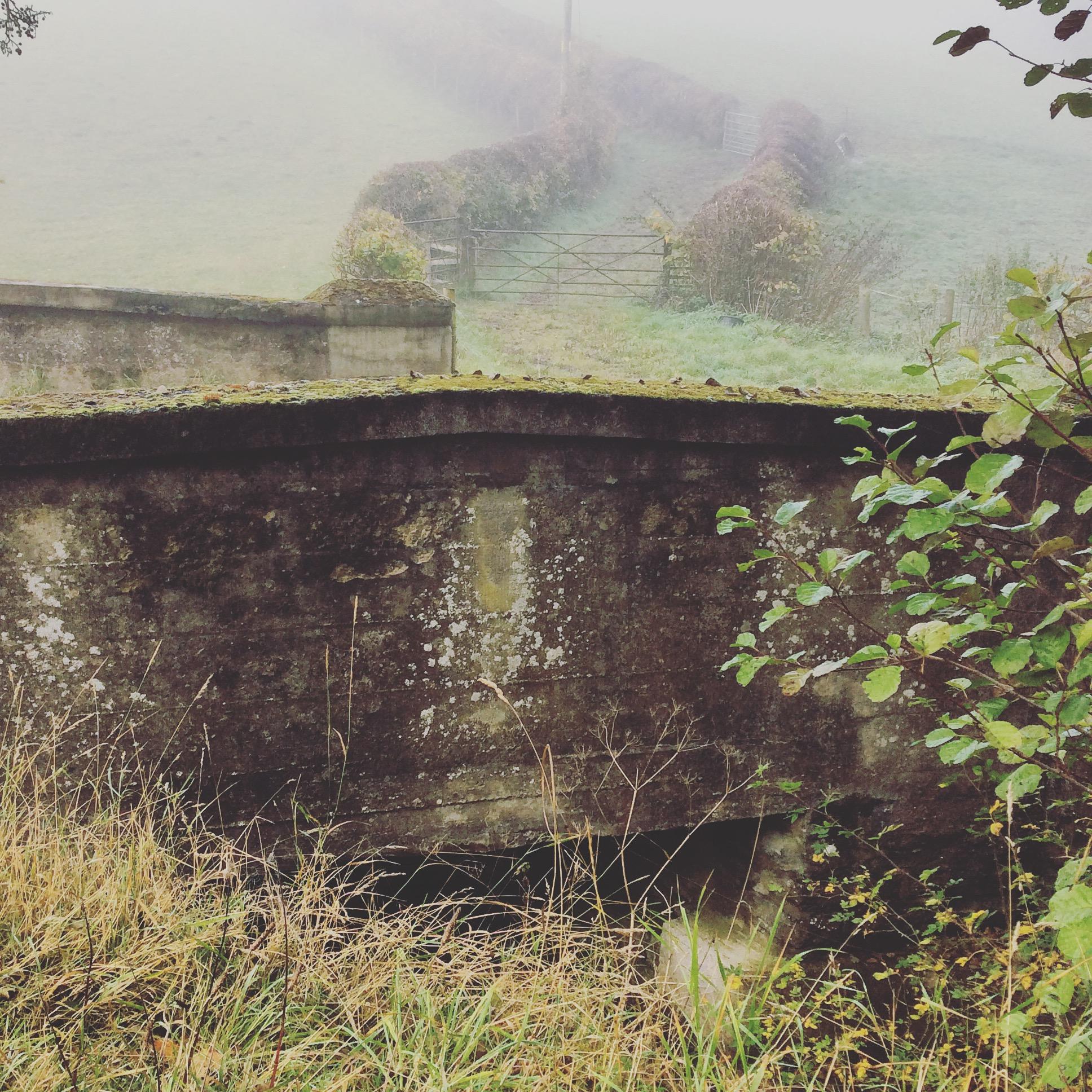 Wheelbarrow Bridge