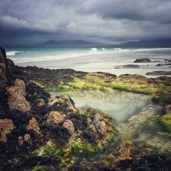 West Beach Berneray
