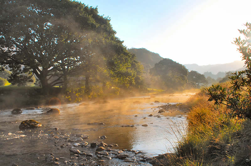 The Golden Hour, near Beddgelert