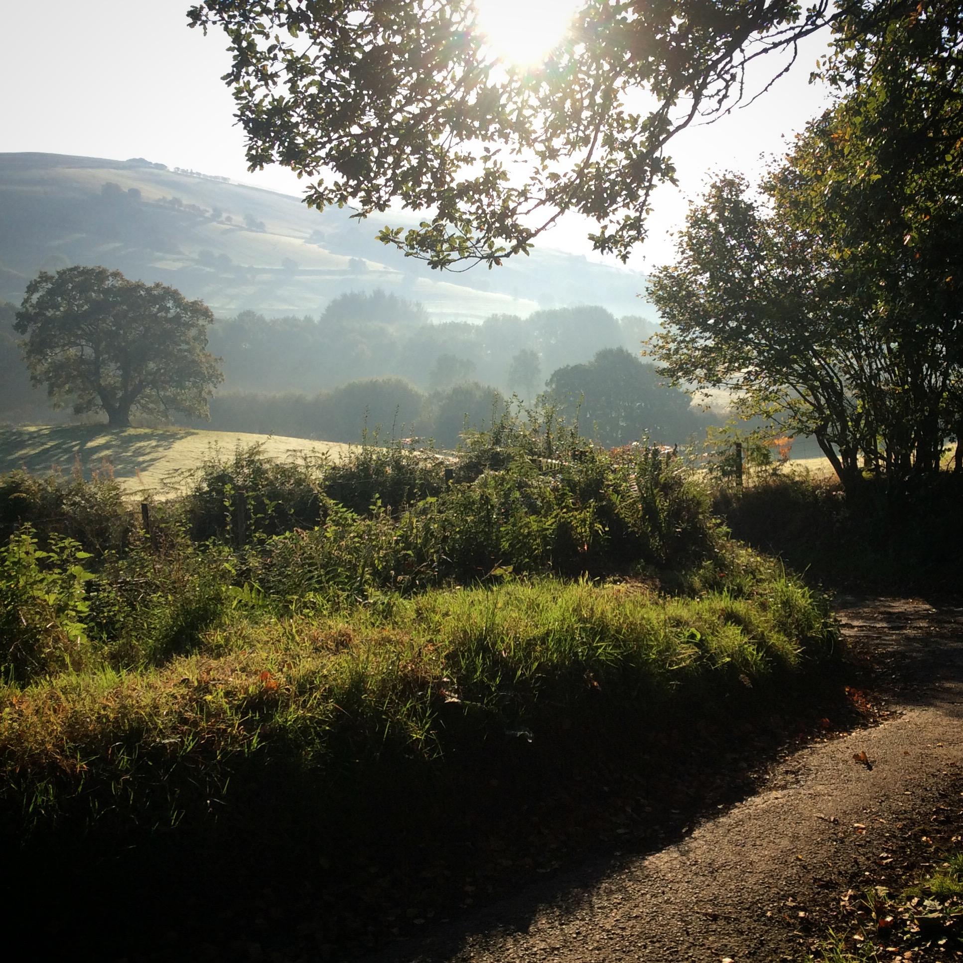 On the Top Road, Treverward