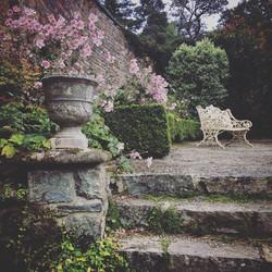 Walled Garden, Penrhyn Castle
