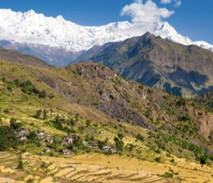 Incentives for Ecosystem Services (IES) in the Himalayas - A 'Cookbook' for Emerging IES Practitione
