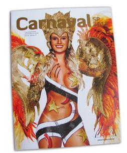 Revista do Carnaval SP