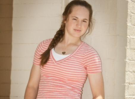 Volunteer Feature: Rachel Liming