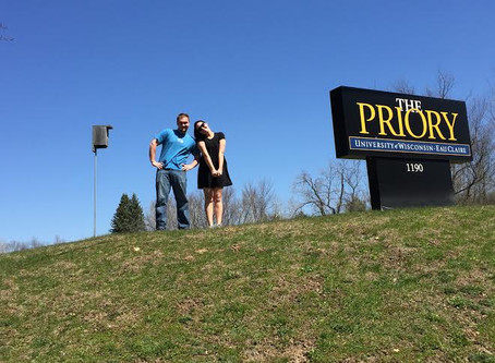 Earth Day Extravaganza at The Priory