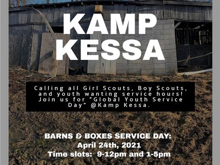 Barns and Boxes