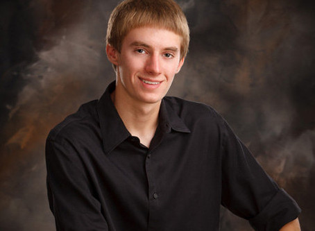 Service Learning Feature: Zachary Forster
