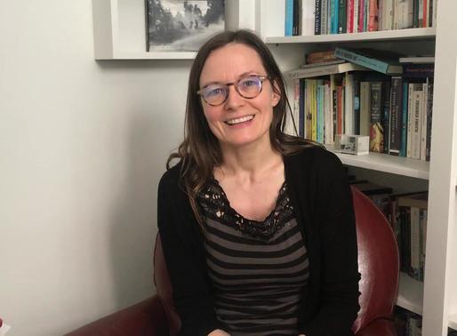 InterAct Isolation Readings - Catherine McCormack