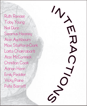 Interactions Hard Back Book