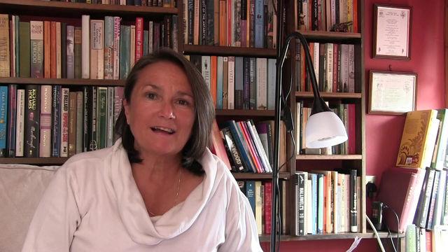 InterAct at Home readings - Emma D'Inverno