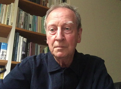 InterAct Isolation Readings - Bill Paterson