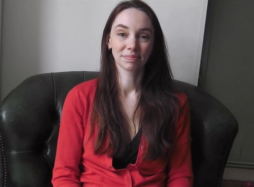InterAct Isolation Readings - Stephanie Greer