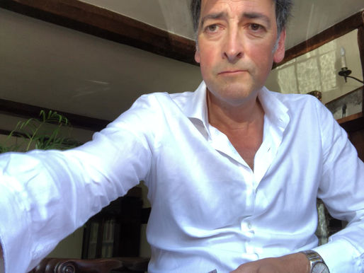 A Choice of Poets - Alistair McGowan