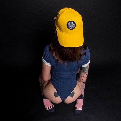 «Утка бренд камолого» сигнальный желтый