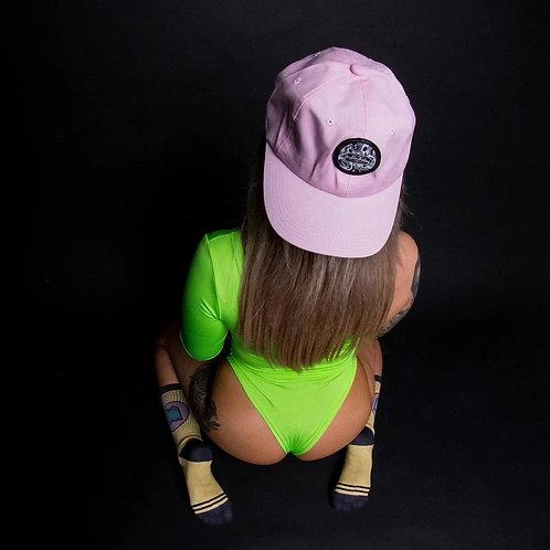 «утка-стиль бренд камолого» розовый