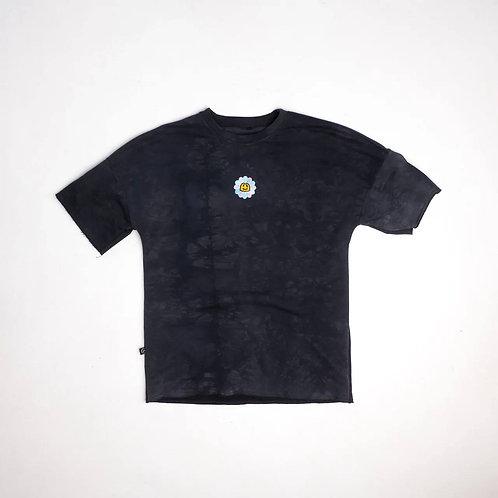 футболка «КОЛХОЗ» мирке чёрный