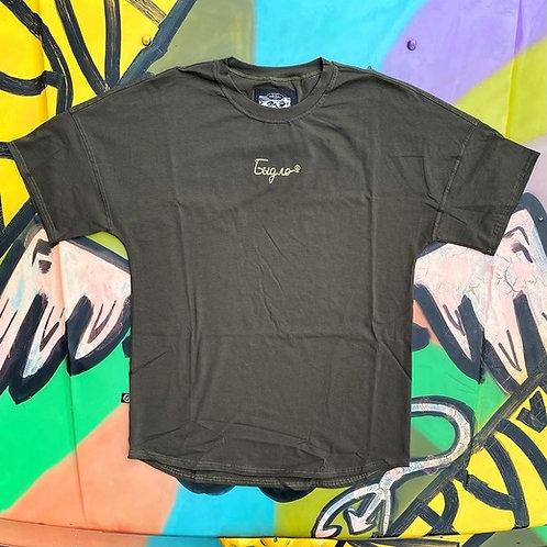 футболка «РОСПИСЬ» Хакки
