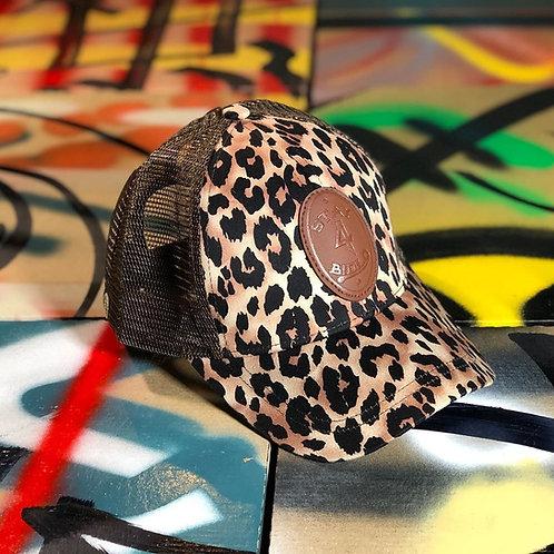 BidloBikes кепка Гепард 90-е