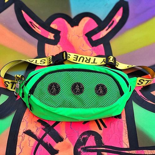 Торгашка #bidlobikes XXXL Зелёный