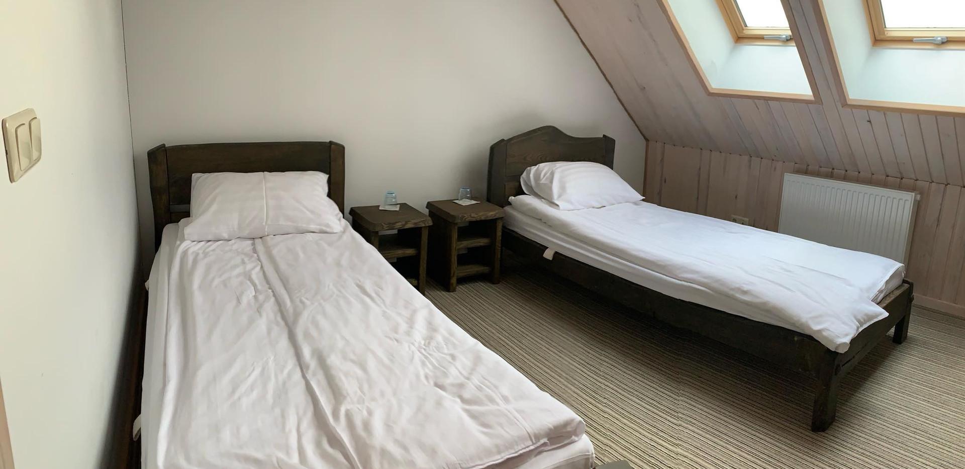 Paprastas kambarys