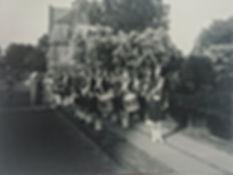 Historie Vedbæk Garden blev stiftet i 1958 og er en af landets ældste bygarder.    Vi er i øjeblikket ved at opdatere vores hjemmeside med historien om Vedbæk Garden gennem tiden.  Vedbæk Garden ved Reprise Teatret