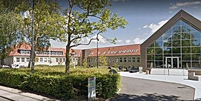 Kultur Center Mariehøj