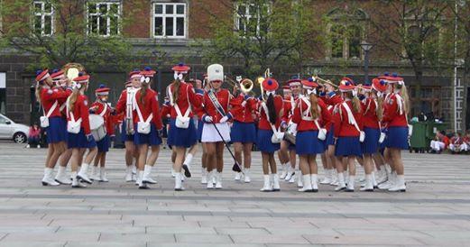 Fredericia Garderfestival 2015