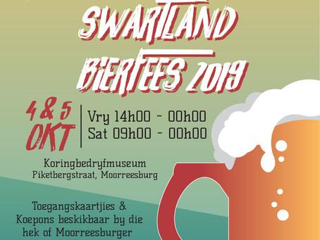 Swartland Beer Fest 2019!