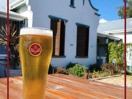 Saturday 24 Aug - Beer Special
