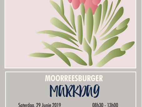 Moorreesburger Markdag - 29 Junie 2019